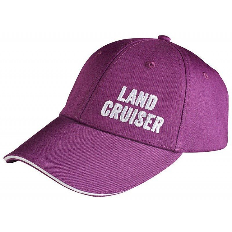 Бейсболка Toyota Land Cruiser Baseball Cap