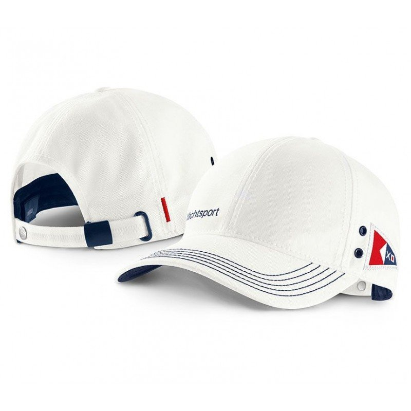 Бейсболка BMW Yachtsport Cap