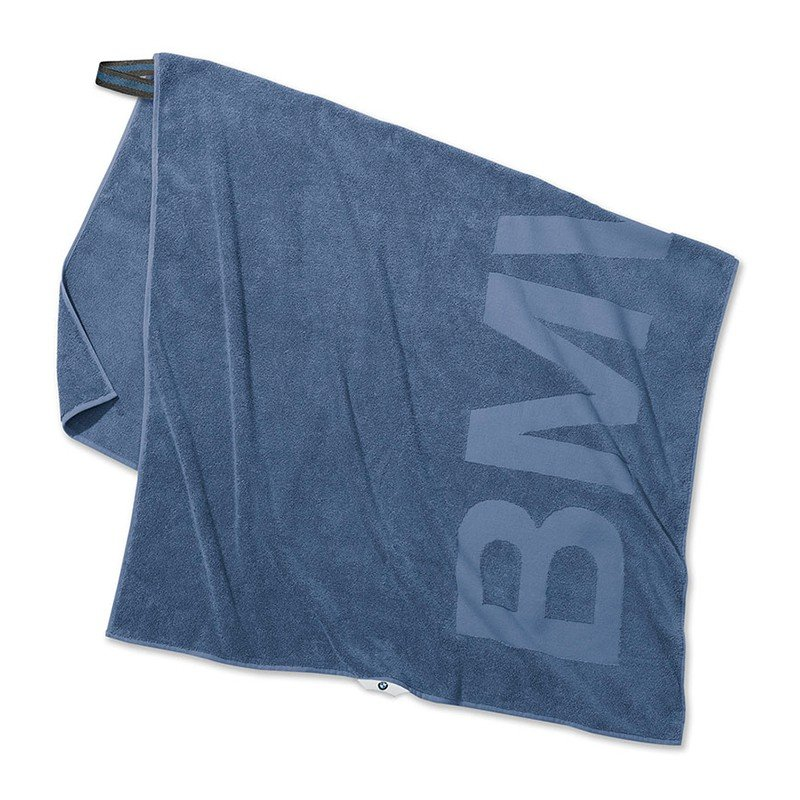 Банное полотенце BMW Active Towel