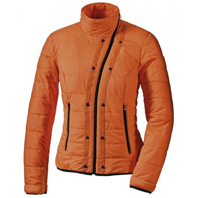 Женская мотокуртка BMW Motorrad TourShell Jacket, Orange