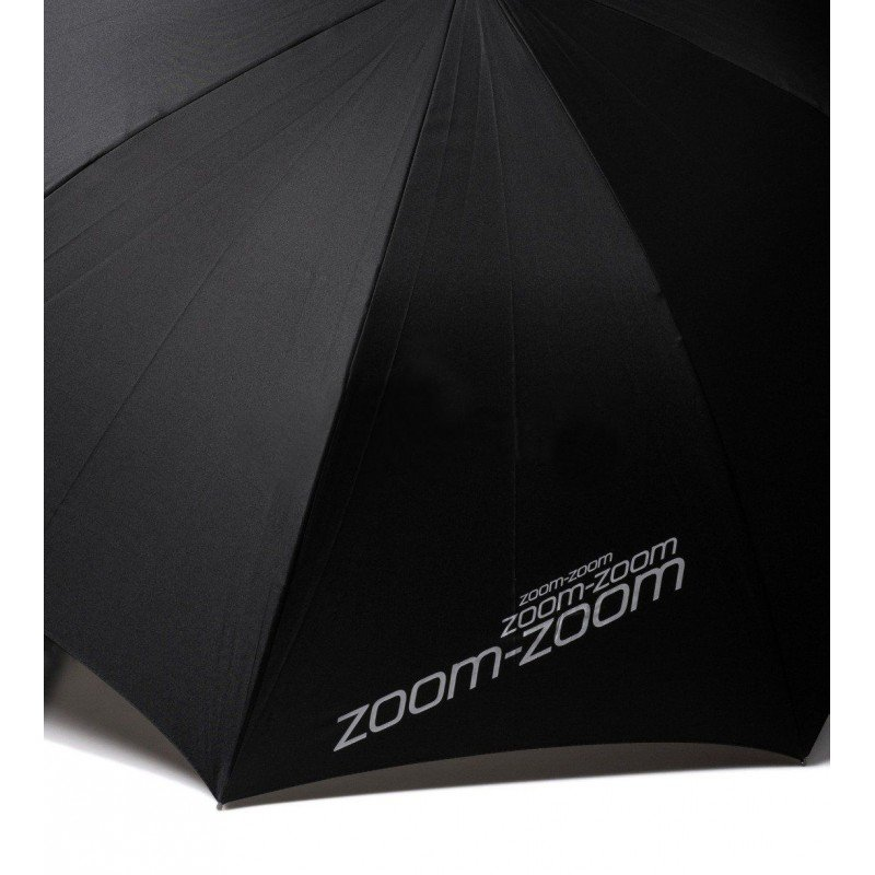Зонт-трость Mazda Premium Stick Umbrella, Zoom-Zoom
